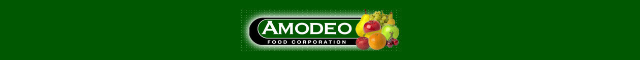 Amodeo Food Corporation company